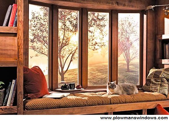 wie w hlt man zwischen kunststoff und holzfenster fensterkaufen. Black Bedroom Furniture Sets. Home Design Ideas